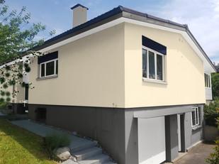 Visualisierung Fassade 1