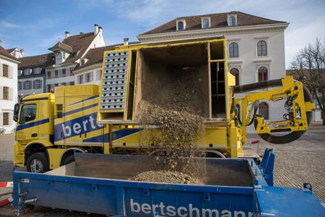 Bertschmann AG