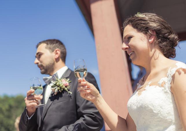 Hochzeit Nadin & Dave