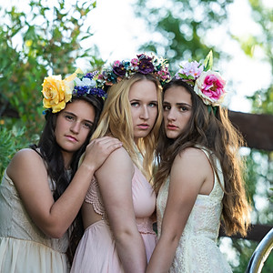 Spring Nights Dream Shoot at Belleview