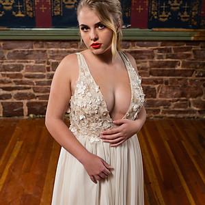Carli A.N. at The Church