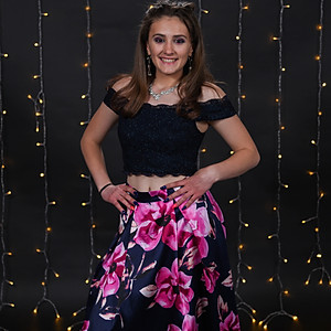 Charity Renae's Sweet 16 Party