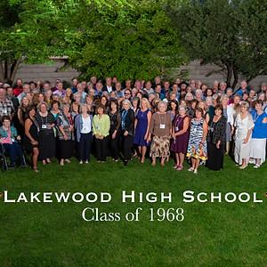 Lakewood High School Class of 1968