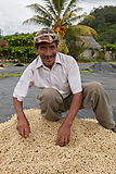 Victor Choce Romero, Fair Trade Coffee F