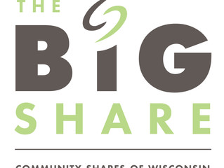 Give to WCCN through The Big Share on 3.7.17