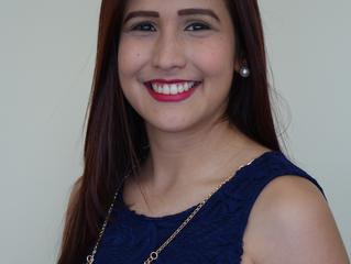 WCCN Welcomes Viandrys Rojas