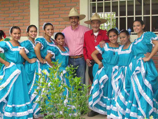 WCCN Celebrates Wisconsin/Nicaragua Sister City Project's 30th Anniversary