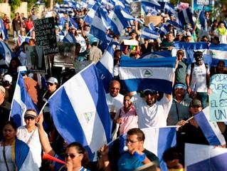 Conflict in Nicaragua