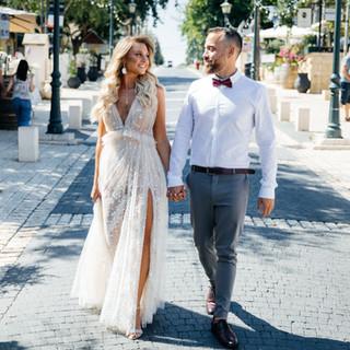ARIELLA & DANIEL