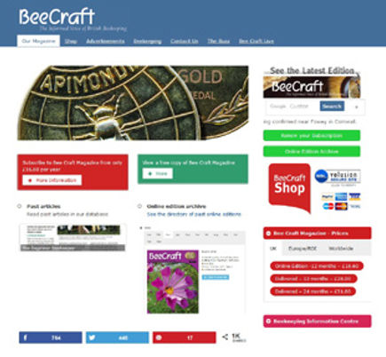 Screenshot_2018-10-06 Our Magazine - Bee