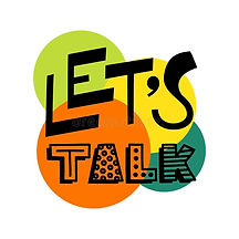 lets-talk-text-hand-draw-doodle-letterin
