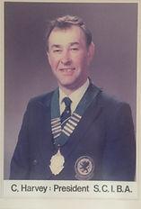 Charles Harvey_Minehead Bowling Club Pre