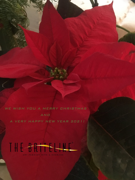 We Wish you A Merry Christmas and A Very Happy New Year 2021!