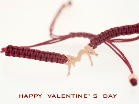 Love Yourself, First - Happy Valentine's Day!