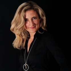 Christina Charokopou, Founder & Creative Director THE BRITELINE®