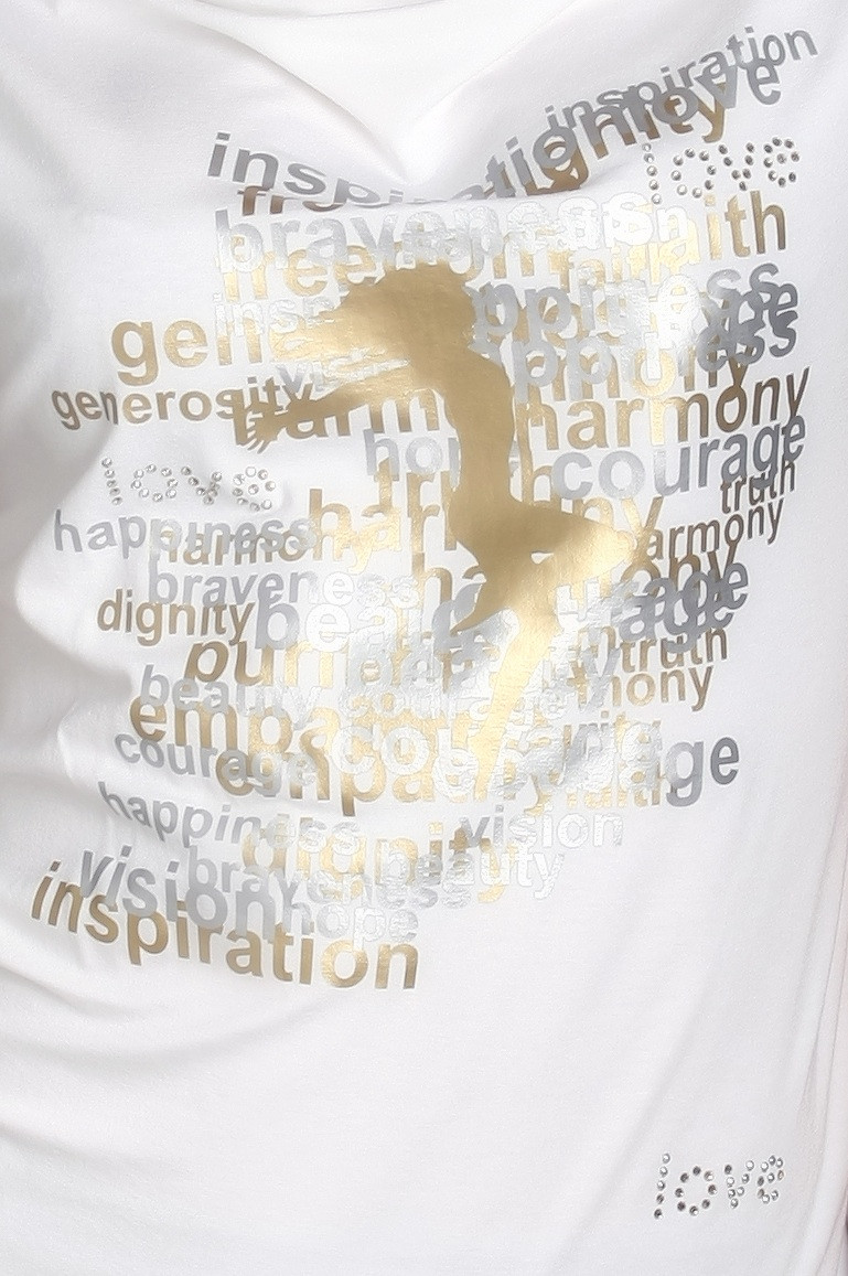 """AIRBORNE"" T-shirt"