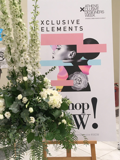Inside the 26th Athens Exclusive Designers Week