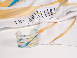 Rays of Light - Waves of Love By THE BRITELINE®