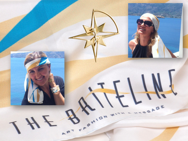 Yachting Line Accessories by THE BRITELINE®