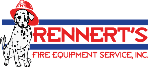Rennerts logo - white dog.png