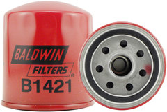 B1421 BALDWIN OIL FILTER T8304