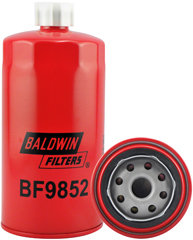 BF9852 BALDWIN F/FILTER SN25121