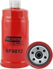 BF9812 BALDWIN F/FILTER SN25019