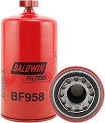 BF958 BALDWIN F/FILTER SN40586