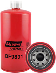 BF9831 BALDWIN F/FILTER