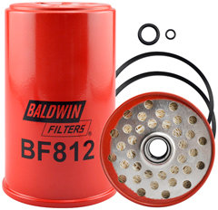 BF812 BALDWIN F/FILTER AZF028 M
