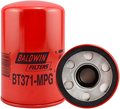 BT371-MPG BALDWIN HYD FILTER * SH56