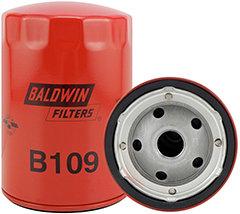 B109 BALDWIN FUEL FILTER SP852 T6