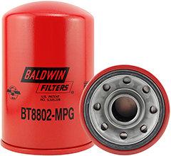 BT8802-MPG BALDWIN HYD FILTER SH5685