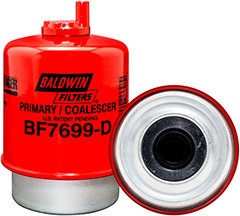 BF7699-D BALDWIN F/FILTER SN70182