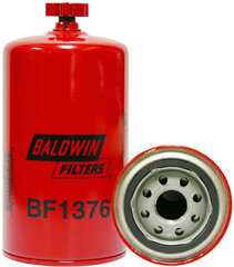 BF1376 BALDWIN F/FILTER SN40808