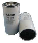 SP1432 ALCO FUEL FILTER BF1283-O SN912010