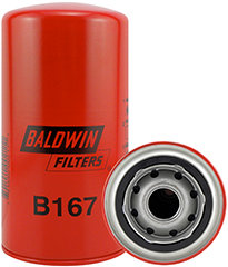 B167 BALDWIN O/FILTER SP1043