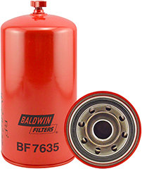 BF7635 BALDWIN F/FILTER