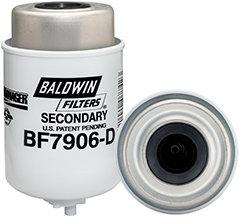 BF7906-D BALDWIN F/FILTER SN70258