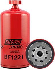 BF1221 BALDWIN F/FILTER AZF785 S