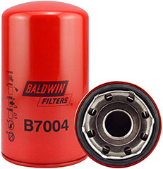 B7004 BALDWIN O/FILTER CASE HIT