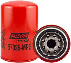 B7026-MPG BALDWIN O/FILTER HSM6175