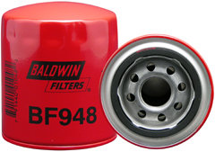 BF948 BALDWIN F/FILTER SN104