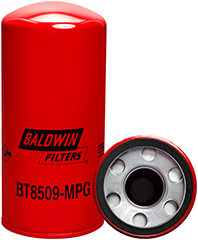 BT8509-MPG BALDWIN H/FILTER SH87253