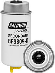 BF9809-D BALDWIN FILTER FORD TRANS