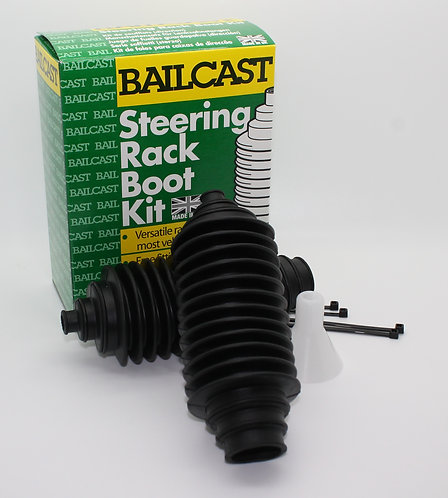 DBSR100 STEERING RACK BOOT KIT SMALL