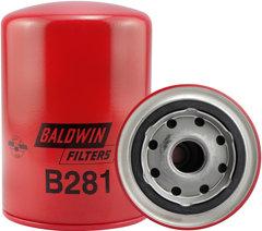 B281 BALDWIN O/FILTER SP931 SO