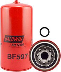 BF597 BALDWIN F/FILTER