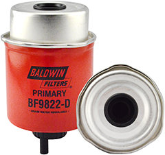 BF9822-D BALDWIN F/FILTER SN70242