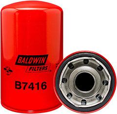 B7416 BALDWIN O/FILTER CASE SO6
